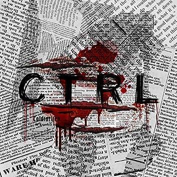 CTRL (feat. Bella Senires & $helWin)