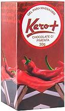 GEL COMESTÍVEL NEW KERO 30G CHOCOLATE COM PIMENTA