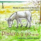 Platero y yo, Op. 190 (Version for Solo Guitar): No. 21, La muerte