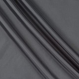 1.9 Oz. Ottertex Nylon Ripstop 70 Denier DWR Grey, Fabric by the Yard