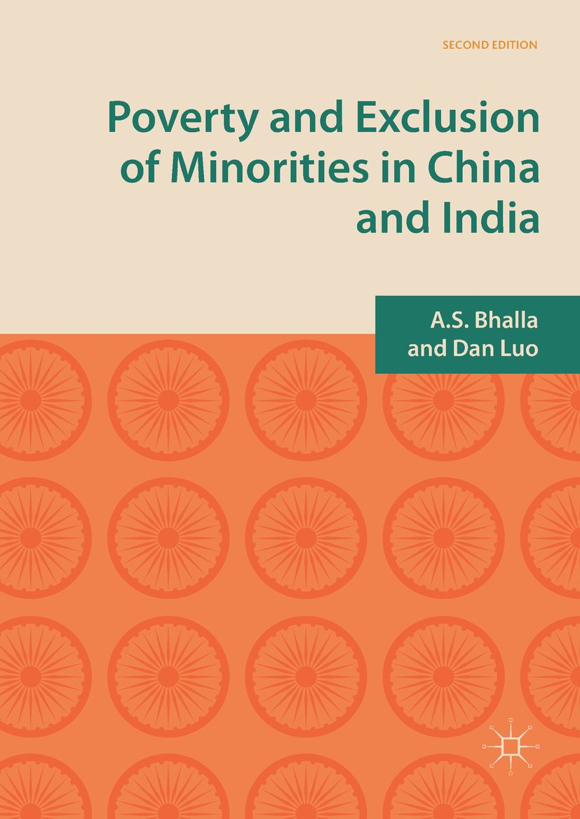 Poverty and Exclusion of Minorities in China and India