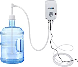 Bottled Water System- Filtered Water Delivery System with Single Water Inlet for Home Use, BPA free, a U.S. Solid Product