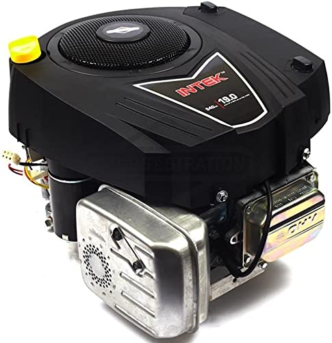 """new arrival Briggs and Stratton Vertical outlet sale Engine 19 new arrival HP 540cc 1"""" x 3-5/32"""" #33R877-0029 online"""