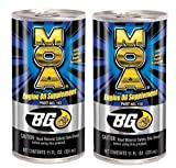 Best Oil Additives - 2 - Pack Bg MOA Motor Oil Additive Review