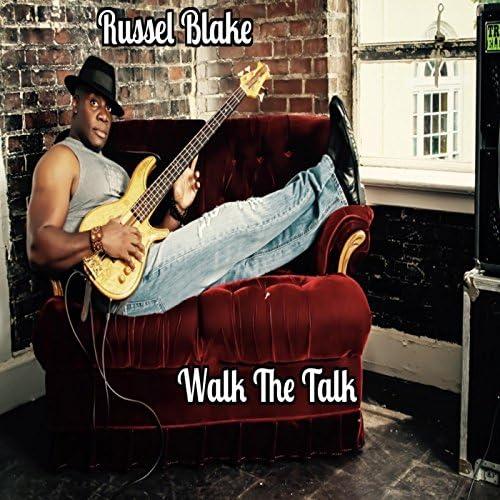 Russel Blake