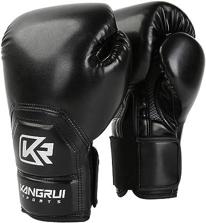 Boxhandschuhe Boxhandschuhe Boxhandschuhe für Männer und Frauen, Kampfsport-Boxhandschuhe von Sanda, professionelle Handschuhe des MMA-Wettbewerbs B07PCRBWHZ     | Hohe Qualität und günstig  12cefa