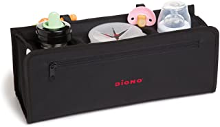 Diono Buggy Tray Stroller Snack Tray, Black (Discontinued by Manufacturer)