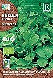 Semillas ECOLOGICAS Rucula Cultivad