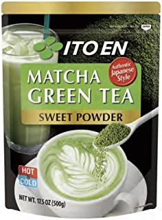 ito en matcha powder unsweetened