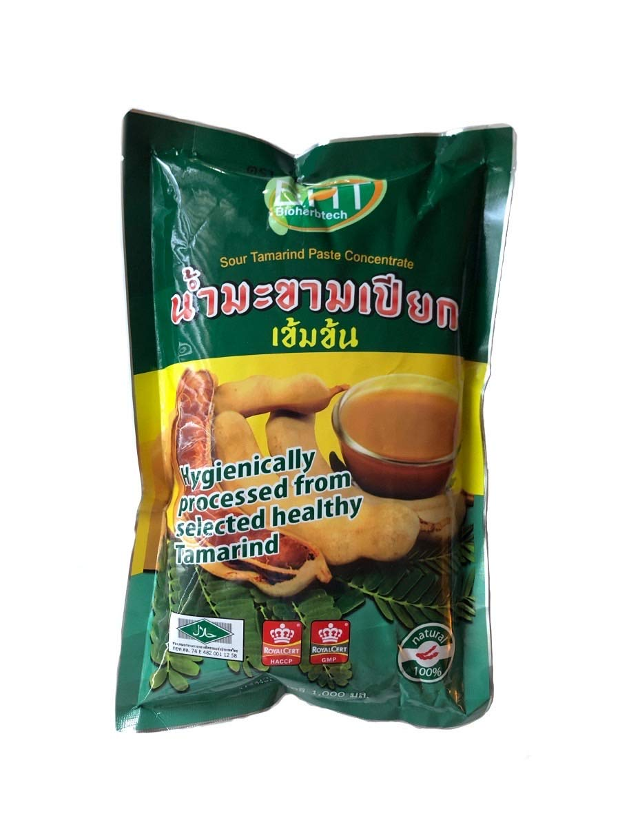 Limited time cheap sale Sour Tamarind Concentrate Paste Over item handling ☆