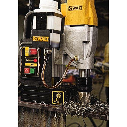 Product Image 5: DEWALT Drill Press, 2-Speed, Magnetic, 2-Inch (DWE1622K)