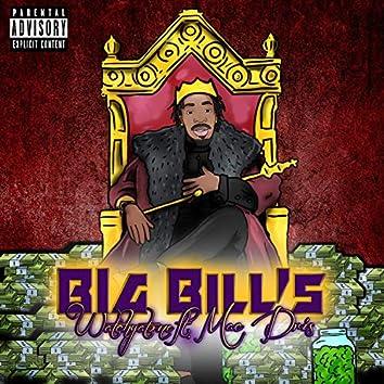 Big Bills (feat. Mac Dris)