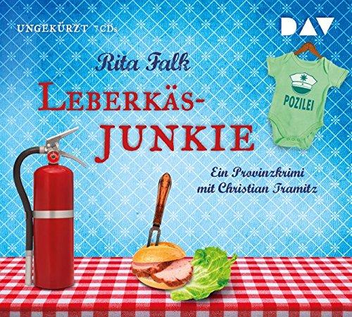 Leberkäsjunkie: Ungekürzte Lesung mit Christian Tramitz (7 CDs)