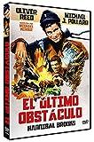 El Último Obstáculo (Hannibal Brooks) 1969 [DVD]