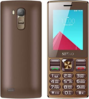 Mobile Phones & Communication SERVO V9300 Card Mobile Phone, 2.4 inch, 21 Keys, Support Bluetooth, FM, Flashlight, MP3 / M...