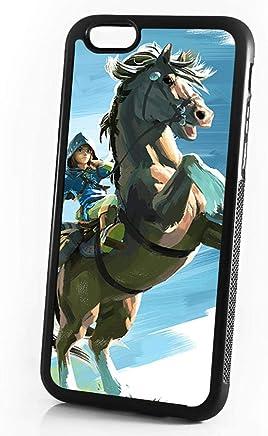 coque iphone 5 zelda souple