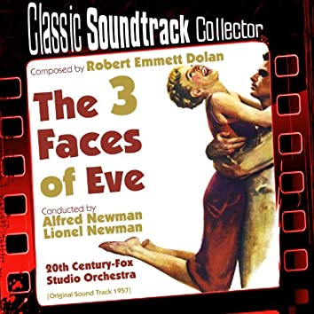 The Three Faces of Eve (Original Soundtrack) [1957]