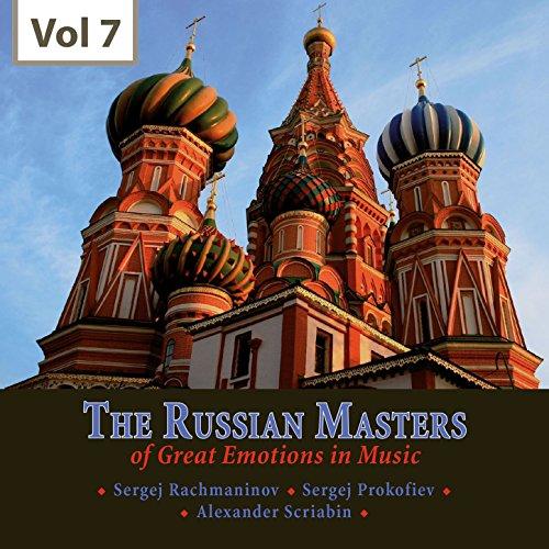 Konzert für Klavier und Orchester fis-Moll, Op. 20: I. Allegro