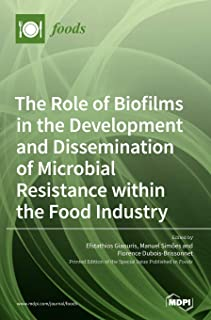 The Role of Biofilms in the Development and Dissemination of Microbial Resistance within the Food Industry