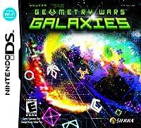Geometry Wars: Galaxies (輸入版:北米)