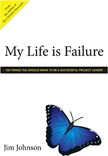 My Life is Failure