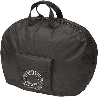 Harley Davidson Full Helmet Bag, Black