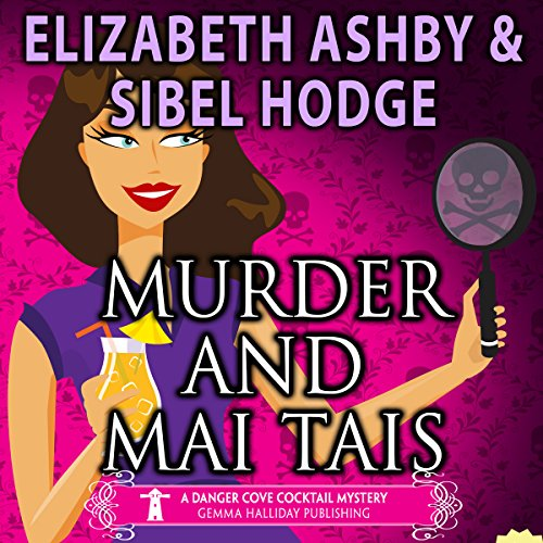 Couverture de Murder and Mai Tais