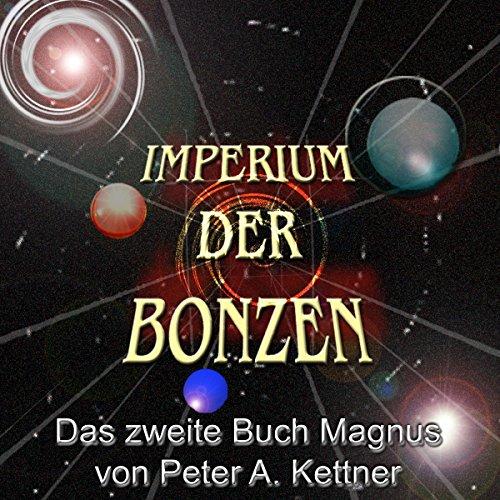 Das zweite Buch Magnus cover art