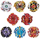 Best Beyblade Parts - TAKARA TOMY Takaratomy Beyblade Burst B-132 Random Booster Review