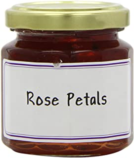 Epicurien Rose Petals Confit - 125 g or 4.4 oz