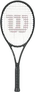 Wilson Pro Staff 97LS Black Racquet