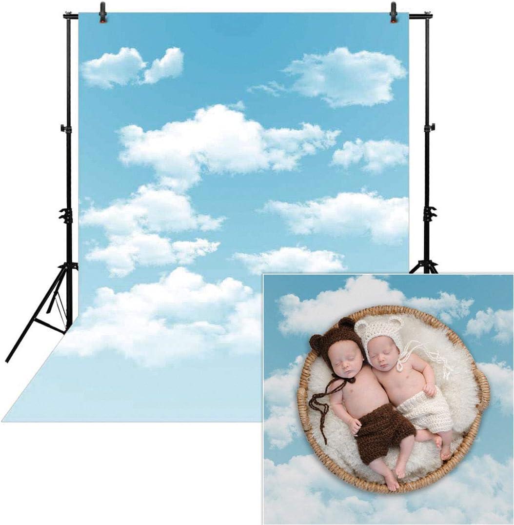 Allenjoy Fotohintergrund Für Neugeborene Babys Kamera