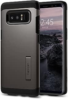 Spigen Galaxy Note 8 Case Tough Armor, Gunmetal