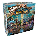 Asmodee DOWD0020 Small World of Warcraft, Kennerspiel, Strategiespiel,...