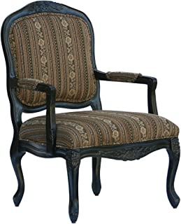 Comfort Pointe Essex Accent Chair , Multicolor
