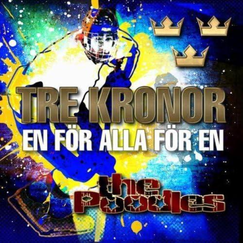 Tre Kronor & The Poodles