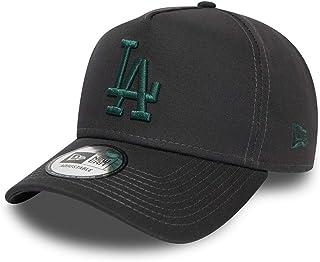 9Forty Los Angeles LA Dodgers A Frame - Gorra de béisbol, color gris