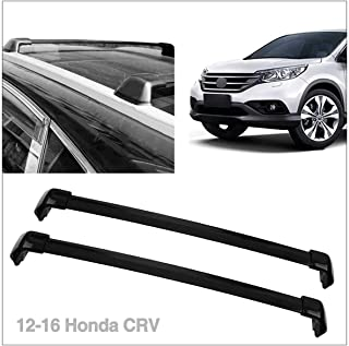universal fit car roof rack cross bars