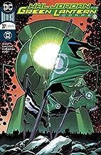 Hal Jordan And The Green Lantern Corps #37 Variant