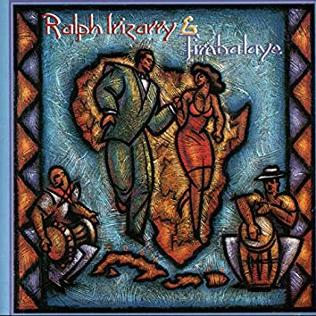 Ralph Irizarry & Timbalaye