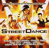 Street Dance [Original Soundtrack] by Various Artists (2010-05-29)
