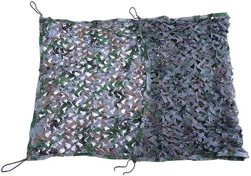 Camouflage Armée Nette Net Camping Photographie Jungle Numérique Tactique Camouflage Net Mini Léger Durable Décoration Ombre Chasse Aveugle Tir Oxford Tissu Enfants Plein Air Tir Véhicule Militaire Ca