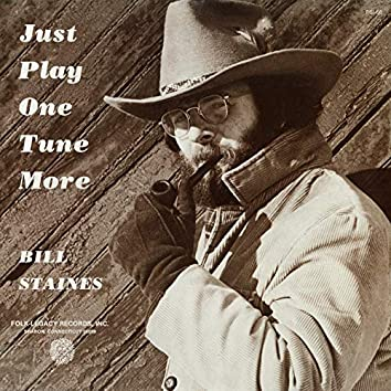 Just Play One Tune More