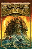 Gweek 094: Director Chris Columbus and writer Ned Vizzini, authors of House ofSecrets