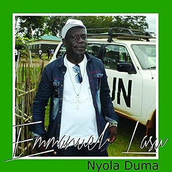 Nyola Duma