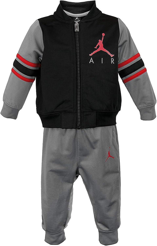 Nike Jordan Boy`s 2-Piece Tricot Jacket & Pants Set