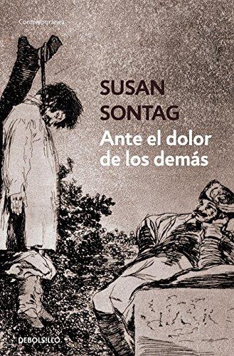 Ante El Dolor de Los Demás / Regarding the Pain of Others