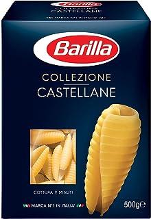 Barilla Castellane Makarna 500 G