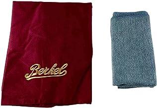 Palatina Werkstatt ® Bundle   Housse de protection Berkel + chiffon de polissage pour la trancheuse Red Line 220/250/300, ...