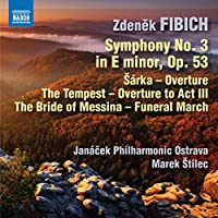 Symphony No.3 in E Minor